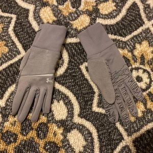 UNDER ARMOUR | Cold Gear Gloves